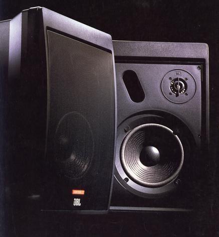 JBL Control 5 高級監聽揚聲器 (B&W 686S2 4312MKII 7NAC-5000 R2700)