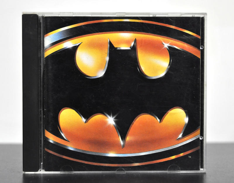 Prince [Batman Motion Picture Soundtrack] CD