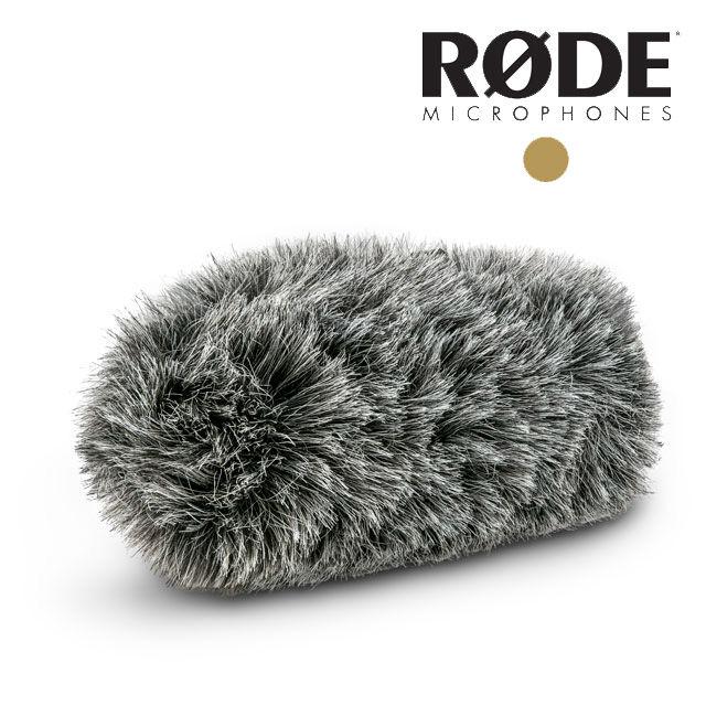 【PChome 24h購物】 RODE VMP+用防風毛套 DMAAFR-A900AGGJU
