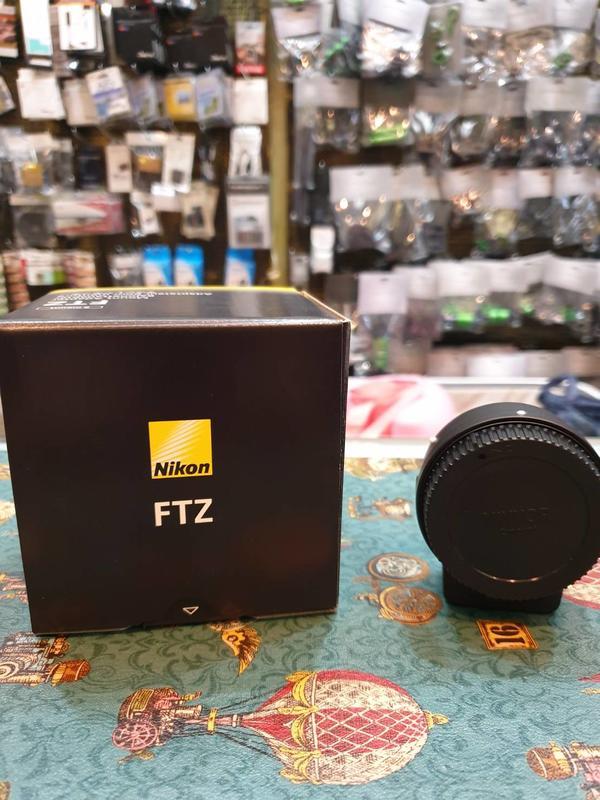 來來相機  NIKON Z50 16-50mm 50-250mm Kit 雙鏡套組 公司貨