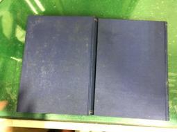 2本合售 49年1月再版《飄》美國宓西爾原著 淡江書局 無劃記 74C