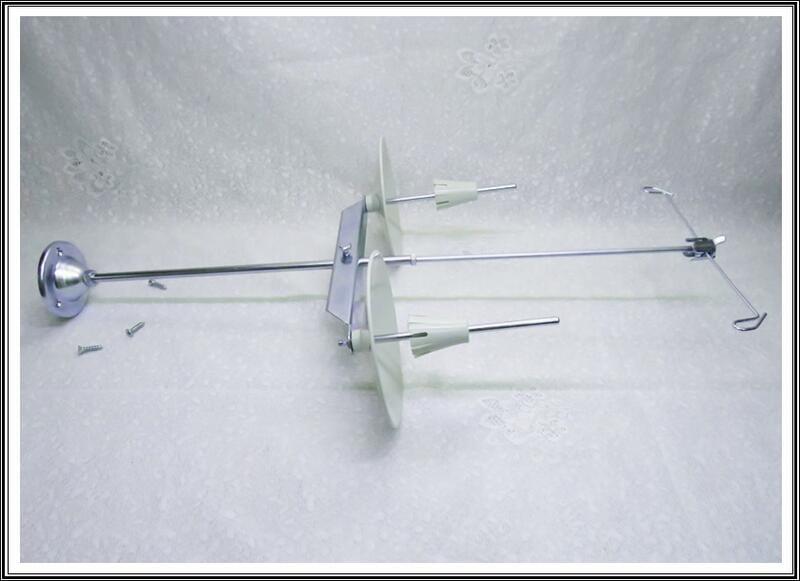 (台灣製造)兩線線架*拼布材料適用兄弟juki勝家三菱工業用縫紉機平車