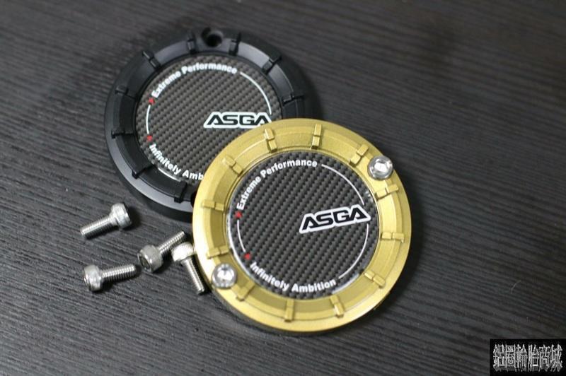 全新鋁圈 ASGA ARF02 18吋旋壓 石磨灰 5孔114.3 108 112 類 RAYS 57TRANSCEND