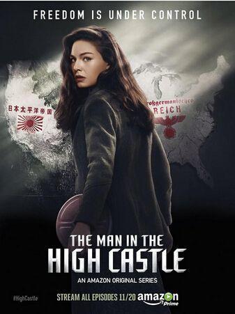 高堡奇人第一季The Man in the High Castle 1