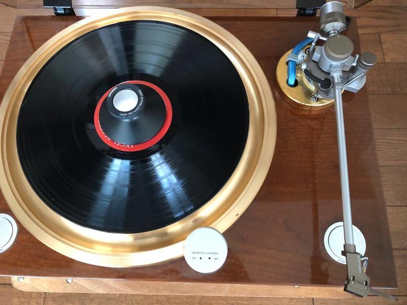 科技島-預購9成新 YAMAHA GT-2000X LP黑膠播放機-已售出