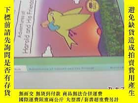 古文物英文原版罕見Adventures of Harold and His Friends An I Can Read