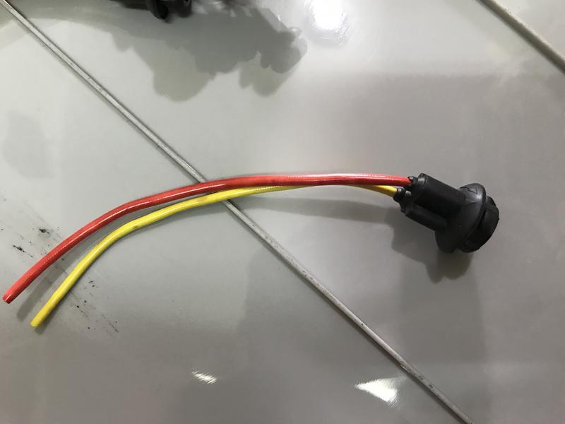 T10 燈座 線組 一綑裝