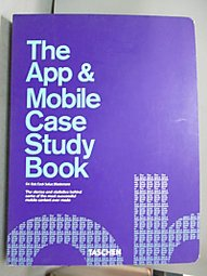 【露天書寶二手書T3/電腦_ZKA】The App & Mobile Case Study Book_Ford, Rob