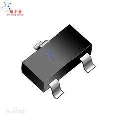 [含稅]MOS管 2N7002K 貼片 SOT-23 MOSFET電晶體