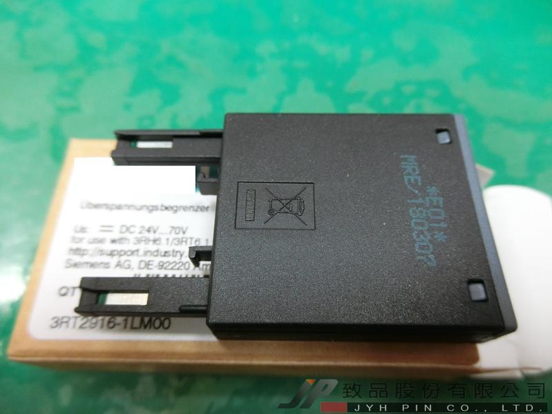 突波吸收器 3RT2916-1LM00