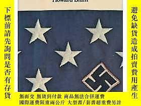 古文物WANTED!罕見THE SEARCH FOR NAZIS IN AMERICA露天354080 Blum, Ho