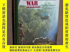 古文物The罕見Vietnam War; An Almanac露天354080 John S. Bowman, Edit