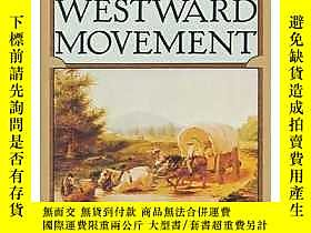 古文物HISTORY罕見OF THE WESTWARD MOVEMENT露天354080 Merk, Frederick