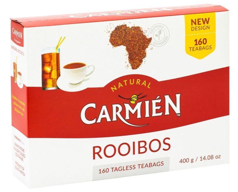 Costco代購~南非博士茶 國寶茶 $339