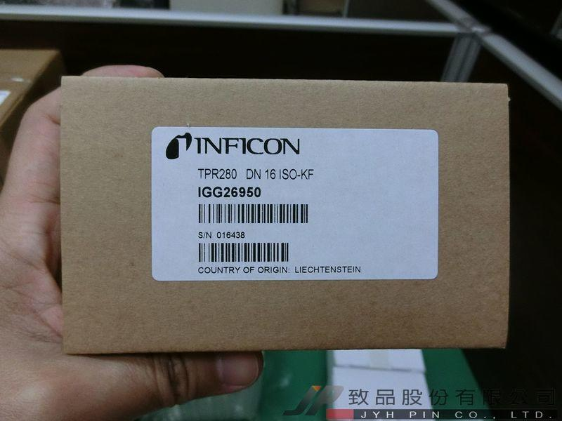 INFICON  真空GAGE TPR280 DN16 ISO/KF