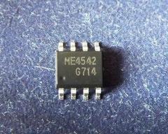 [含稅]液晶 場效應MOS管 ME4542 貼片SOP 原裝送下進口