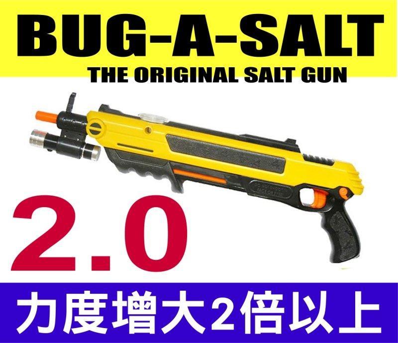 紅外線瞄準器另購) 鹽巴槍 全新美國正版-第二、三代升級版滅蠅槍 滅蠅散彈槍 鹽槍 蒼蠅槍 散彈槍 滅蚊