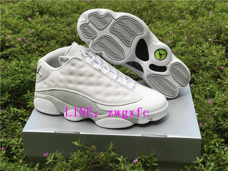 12c127f0eb3e44 ... spain air jordan 13 low pure money aj13310810 100 a3b02 85fc1