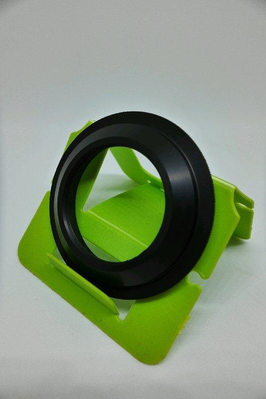 Lens Hood Cover for Panasonic Lumix DMC-CM1/CM10