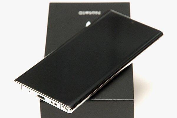 【賣客機快】Samsung Note 10 N9700 8G / 256G 白色【可用舊3C折抵】RC0369-9