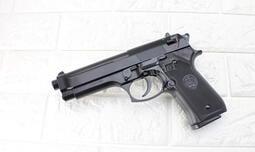 KWC 貝瑞塔 M92 空氣槍 (生存遊戲BB槍BB彈M9手槍M9A1玩具槍M92F短槍模型槍吃雞PUBG射擊夜市