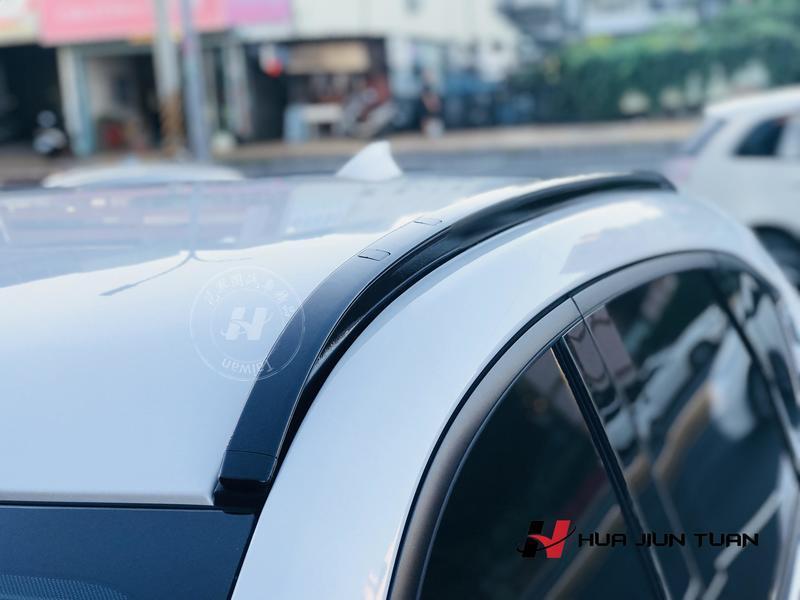 【花軍團】2017~2018年 馬自達 MAZDA 二代 CX-5 車頂架 崩盤發燒中
