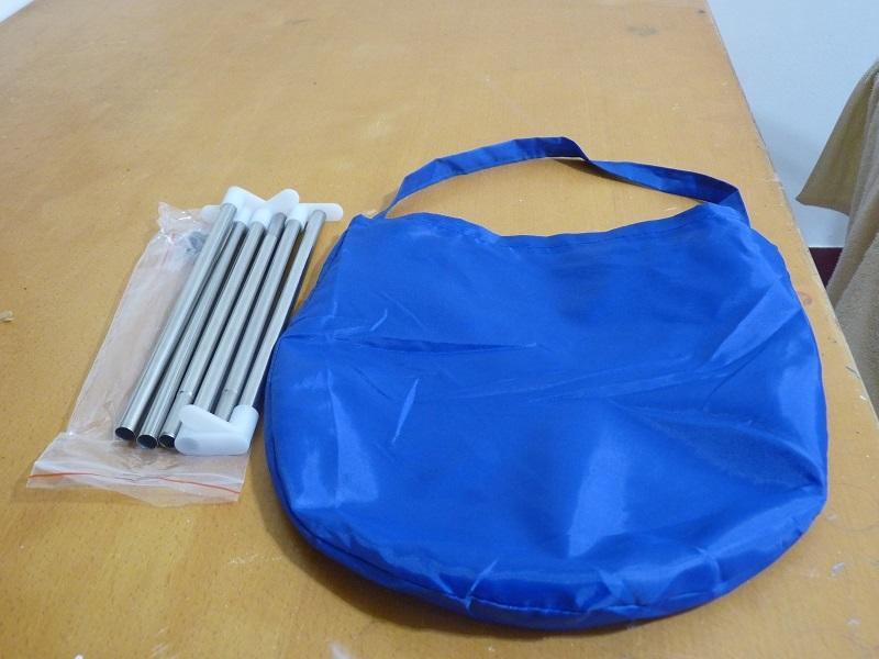 [DuoE的雜貨舖]Air-O-Dry可折疊烘乾布罩(不含烘被機)/烘被機罩/烘衣機罩/烘狗機/快速帳篷