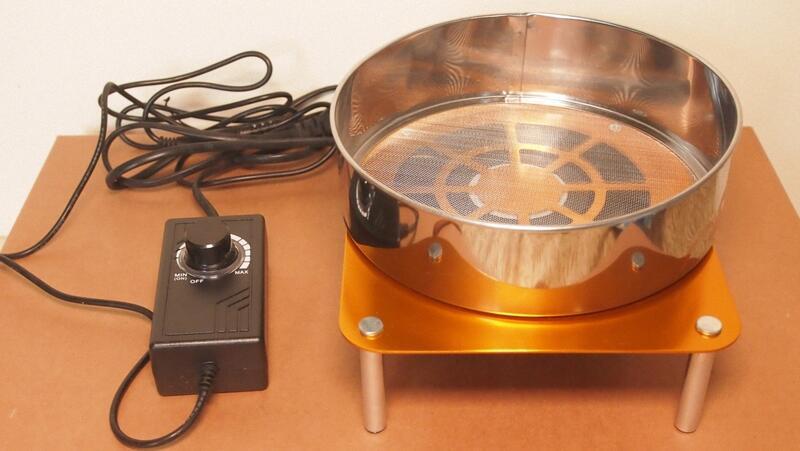 ★訂製★ 咖啡豆 烘豆 去銀皮 B款 散熱器 冷卻器 冷卻機 烘培機 生豆 烘豆機 手網 陶瓷 不銹鋼 冷卻 散熱