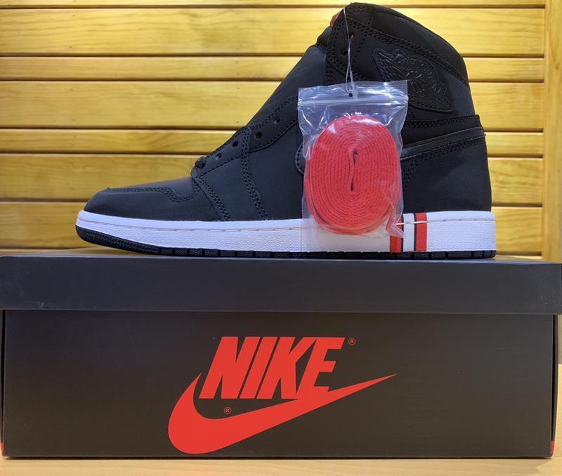 premium selection 9b6e7 aa5d0 限量Air Jordan 1 Retro High OG Paris Saint-Germain (BCFC)紀念鞋