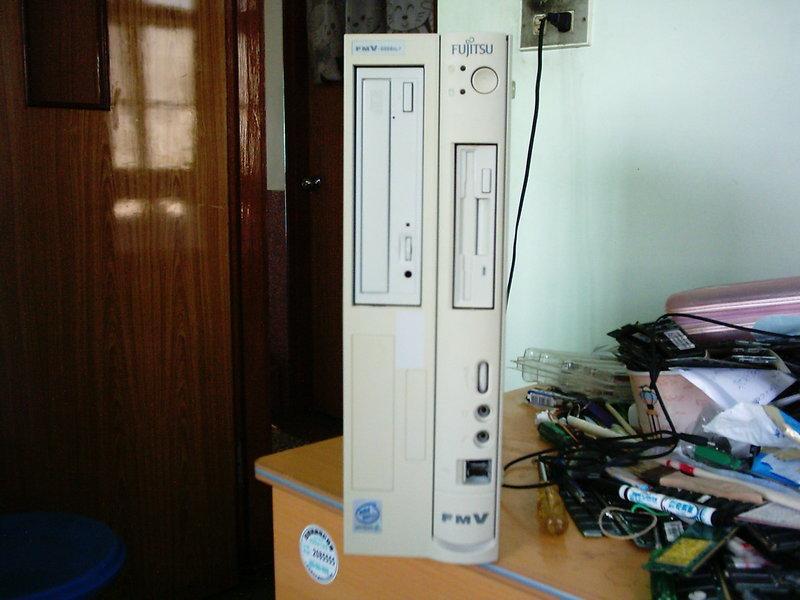 富士通-品牌電腦,,+DVD 光碟機