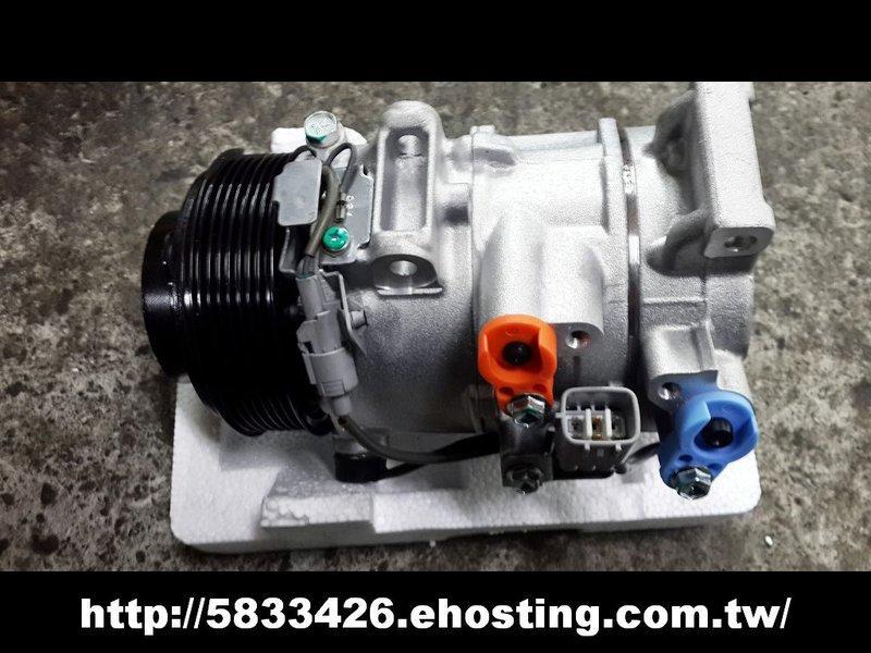 【振騰汽車】冷氣 壓縮機 中古 汽車壓縮機 買賣再生 散熱片 風箱仁 膨脹閥 工廠直營