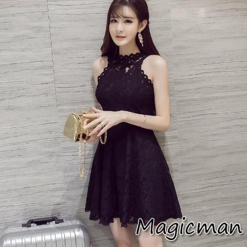 洋裝 蕾絲性感連身裙  Mag239 一級棒Al新品 全館免運