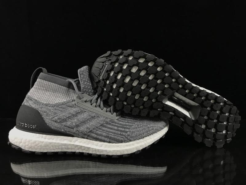 finest selection ed8db 5d148 阿迪達斯 AD Adidas UltraBoost Atr Mid,UB針織高幫版39-45灰色
