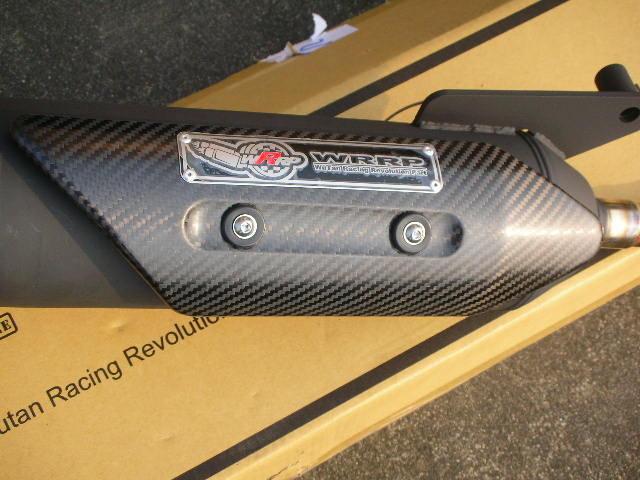 WRRP 武田 馬力王 新款 2代 白鐵 排氣管 各車系 規格訂作 新勁戰 RS JR FIGHTER 奔騰 Racing