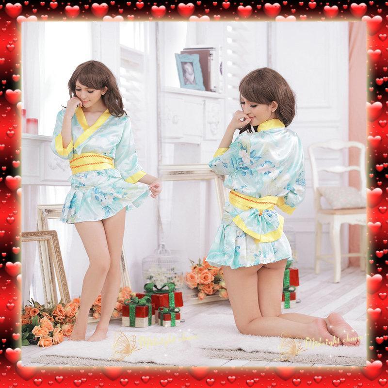 1004 現貨 情趣睡衣 新款日系古裝和服 制服誘惑 和服裝 情趣內衣 角色扮演寫真服 情人節 送禮 外拍模特 旅拍 攝