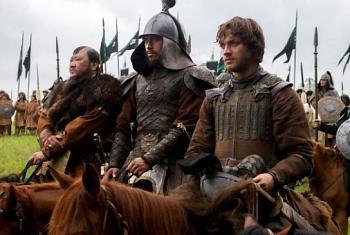 馬可波羅 第二季 (2碟裝)   Marco Polo Season 2   :BD-10329