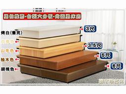 【Homebody-沙發床世家】-安耐勇~超堅固台製六分木芯板床底/床架/床板~5尺雙人超勇!