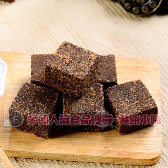 [單顆]黑糖磚塊飲 老薑黑糖/玫瑰四物黑糖/紅棗桂園黑糖沖泡飲 [TW003551]健康本味