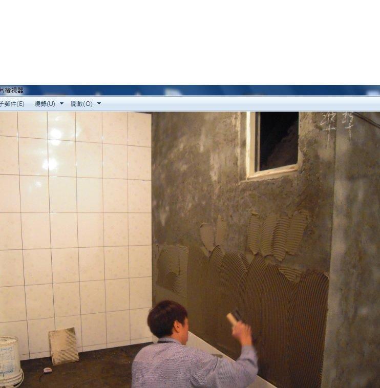 磁磚 二丁掛 方塊磚  馬賽克 拋光磚 文化石 專業磁磚貼磁磚人員