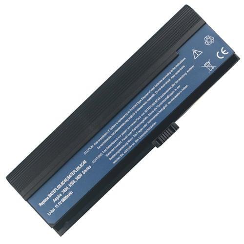 Acer 宏基 Extensa 2480,TravelMate 2400,2480,3210,3220  筆記本電池9芯