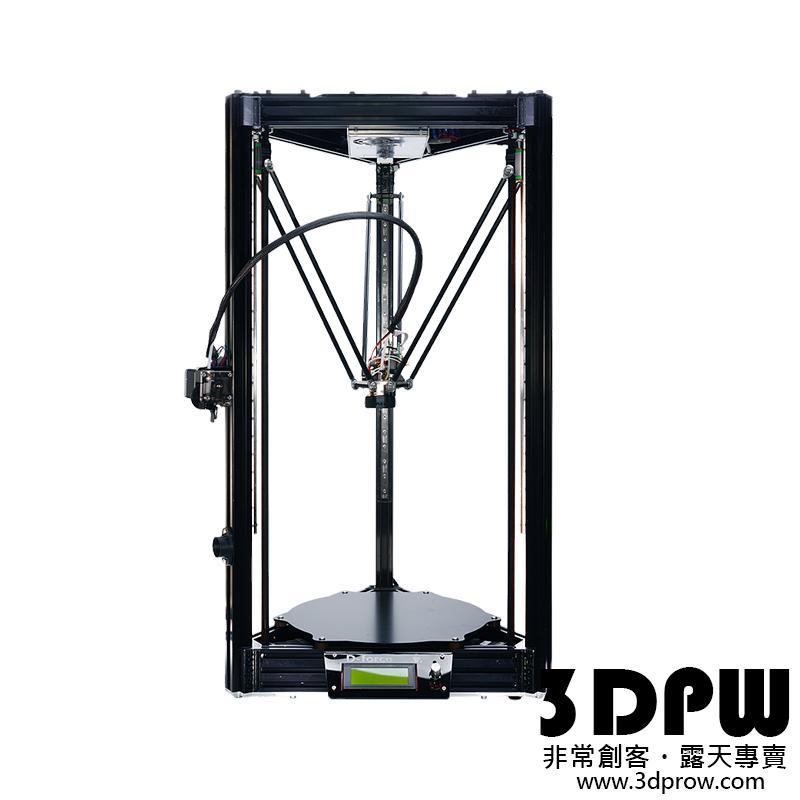 [3DPW] 10月款 D-Force V2 台灣授權代理 特惠贈品 獨家自動進退料 自動校正 V2