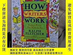古文物How罕見Writers Work: Finding a Process That Works for You露天