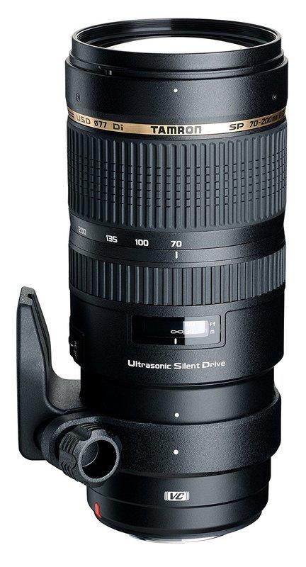 【高雄四海】TAMRON 70-200mm F2.8 VC USD A009 for Nikon 全新平輸.一年保固.