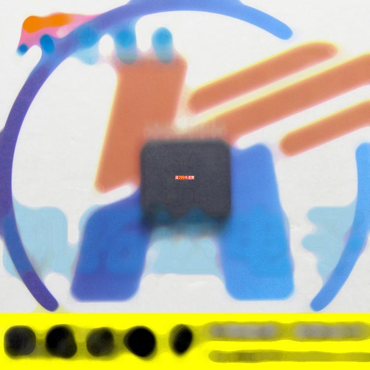 滿199免運二手 全新原裝 AS04-G 現貨液晶晶片 141-09386