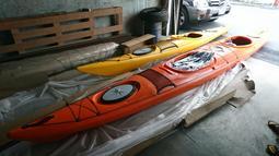 雙人 海洋舟 雙人獨木舟 長580CM 現貨供應 全新品