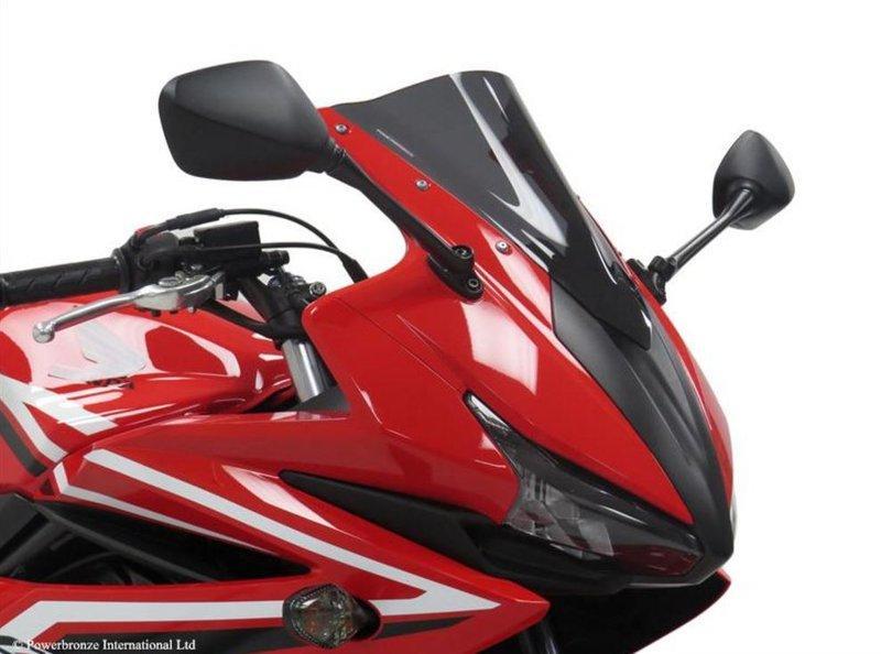 《小派》英國 Powerbronze HONDA CBR500R 16-17年 風鏡 擋風鏡 歡迎詢問