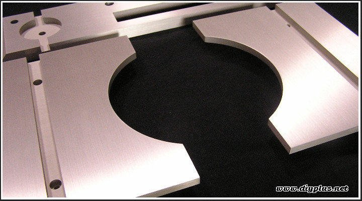 [DIYPlus][音響DIY]訂作面板-PASS型-後級