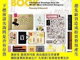 古文物Sketchbook:罕見Conceptual Drawings From The World's Most In