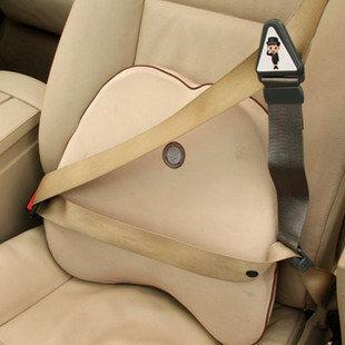 【現貨47元】兒童安全帶固定器/後座要繫安全帶/安全帶調整器/兒童防護帶/石來運轉安全帶固定夾