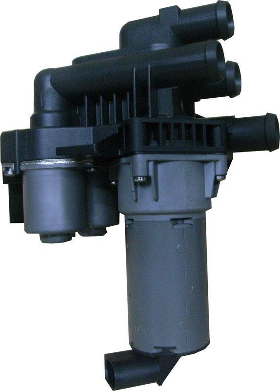 BENZ W220熱水閥